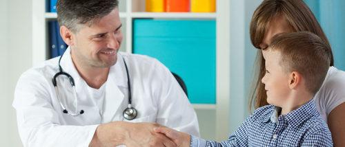 Fimosis primaria y fimosis secundaria