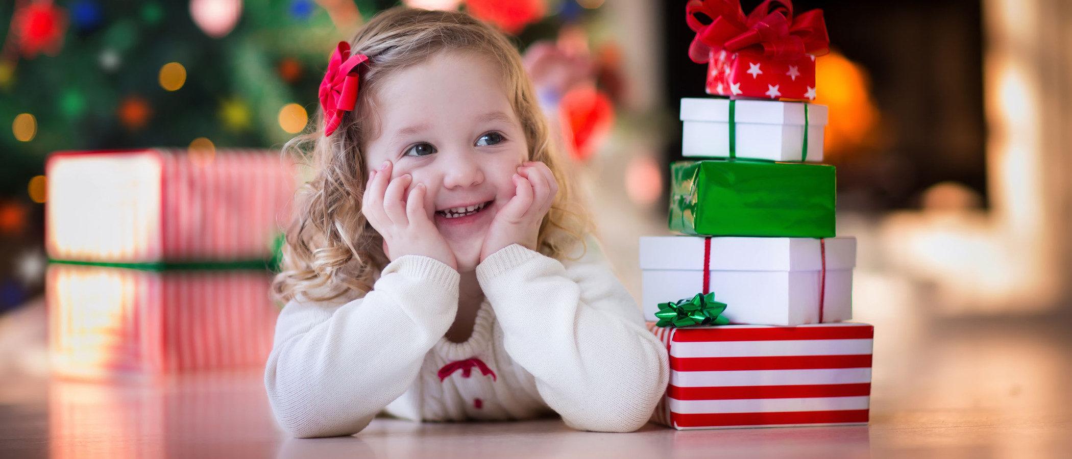 ¿Cuántos regalos hacer a nuestros hijos en Navidad?
