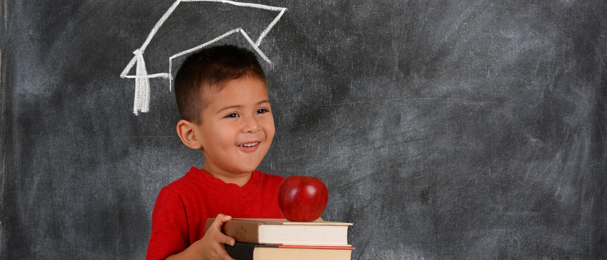 Cómo preparar la transición de tu hijo de la guardería a Educación Infantil