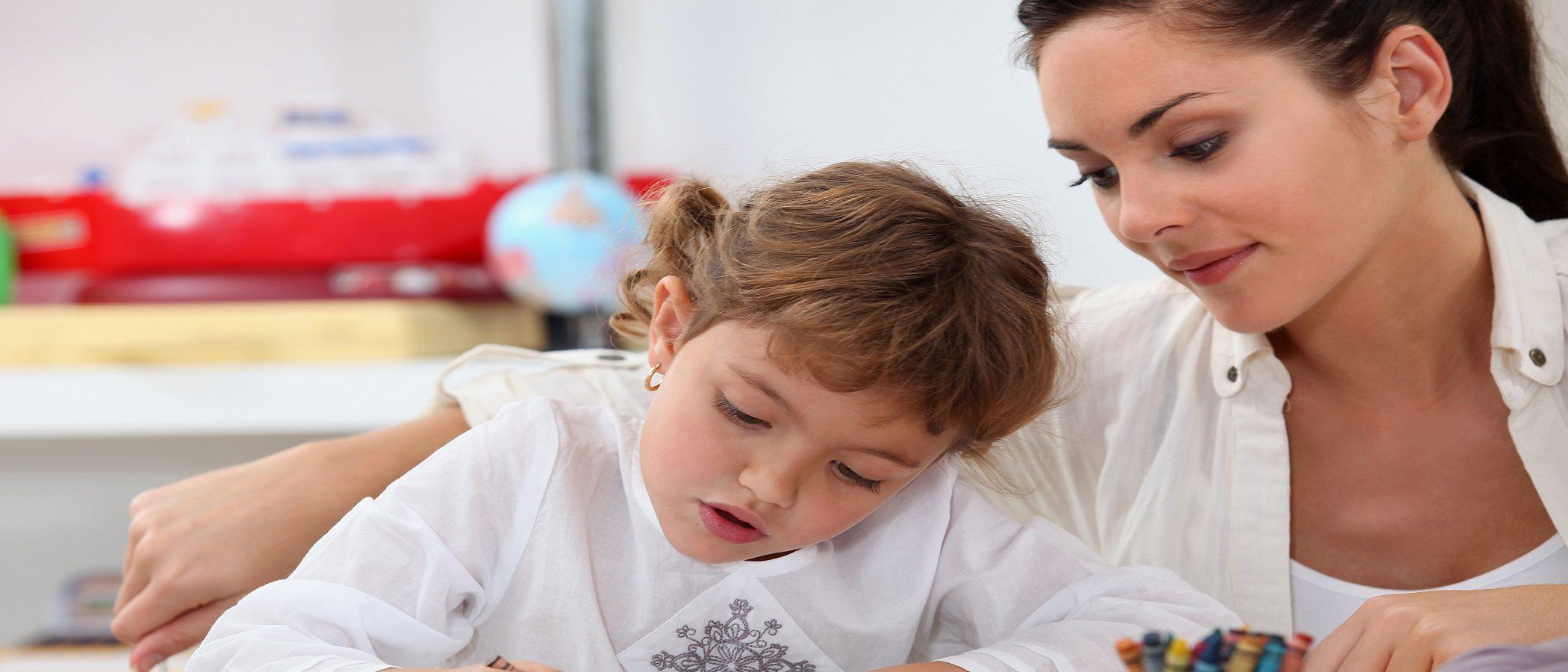 ¿Qué titulaciones de FP puedo estudiar si quiero trabajar con niños?