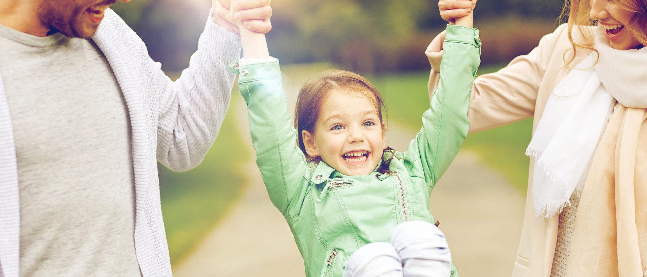 Cómo potenciar una autoestima saludable en los niños