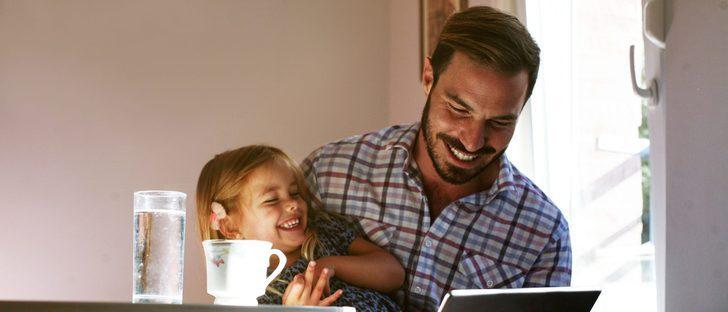Cómo ser más paciente con tus hijos