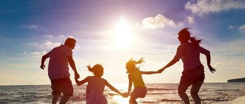 Problemas Que Pueden Afectar La Armonía Familiar Bekia Padres