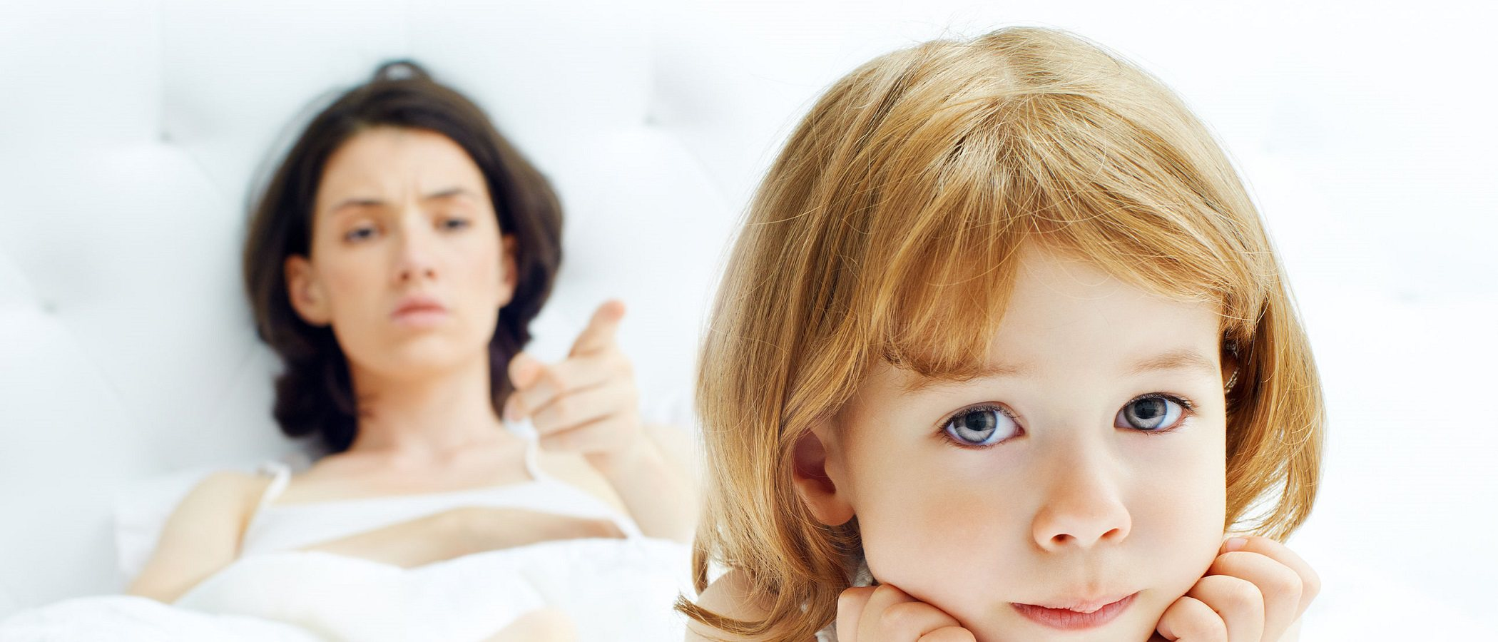 Por qué tus hijos necesitan buena disciplina
