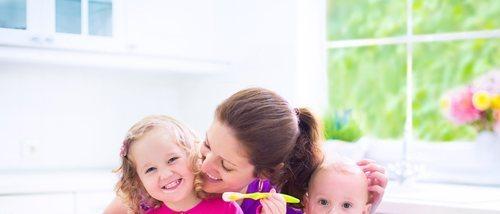 4 alimentos para niños que parecen sanos pero NO lo son