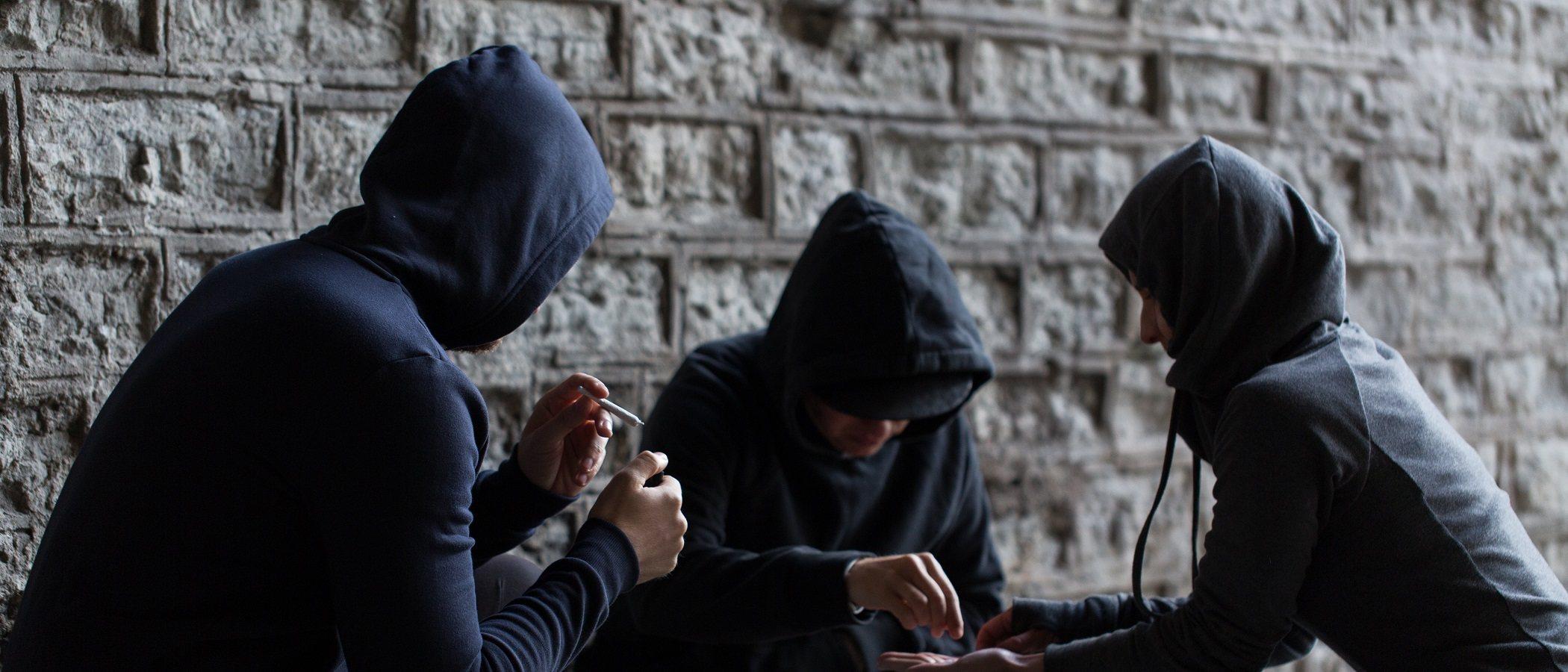 La rehabilitación de drogas en los adolescentes