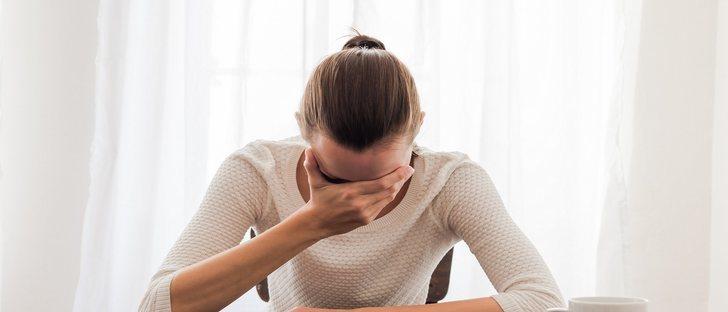 Cómo estás transmitiendo tu ansiedad a tus hijos