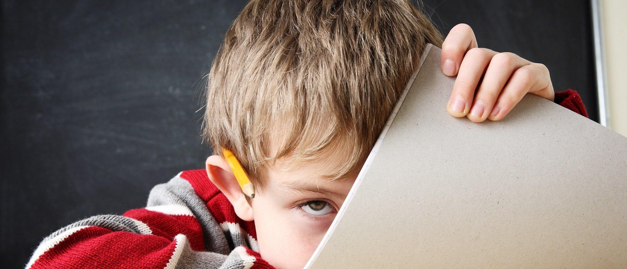 5 consejos para padres con niños con TDAH