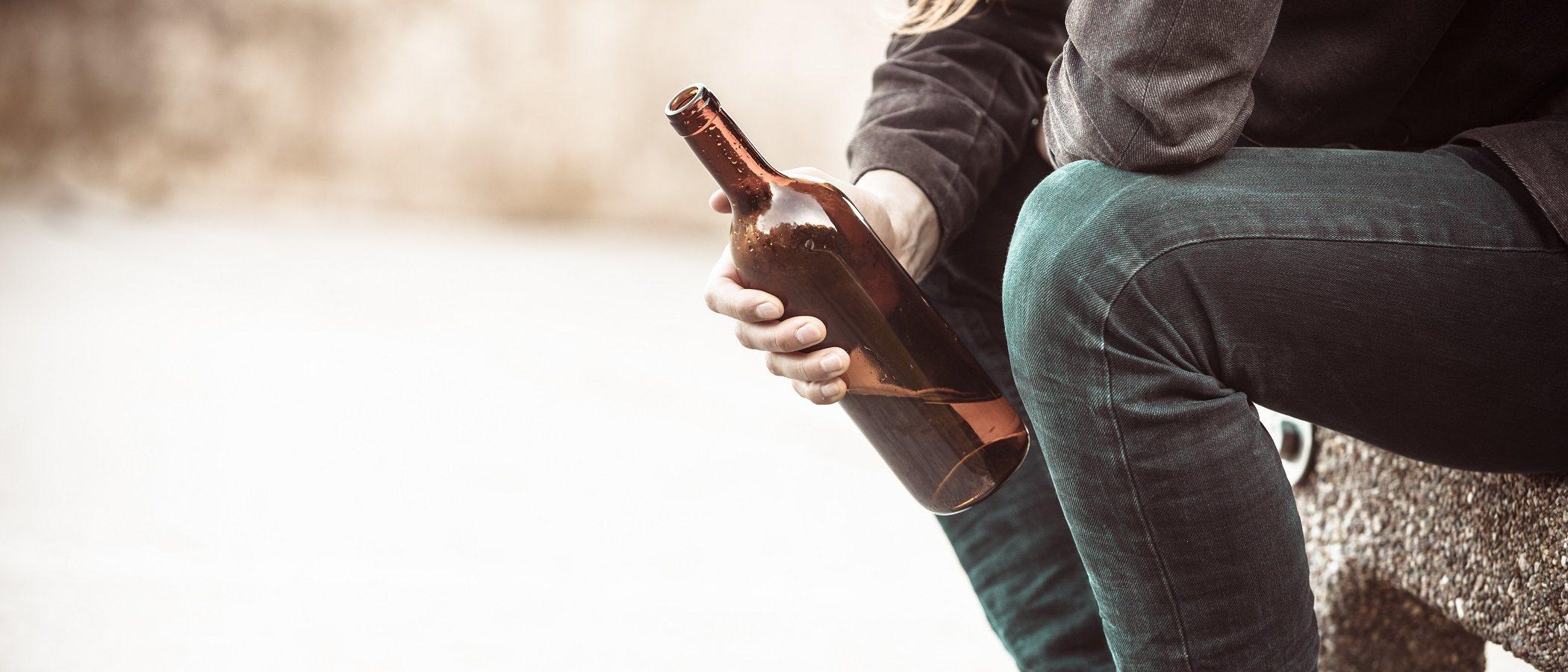 El alcohol la adolescencia
