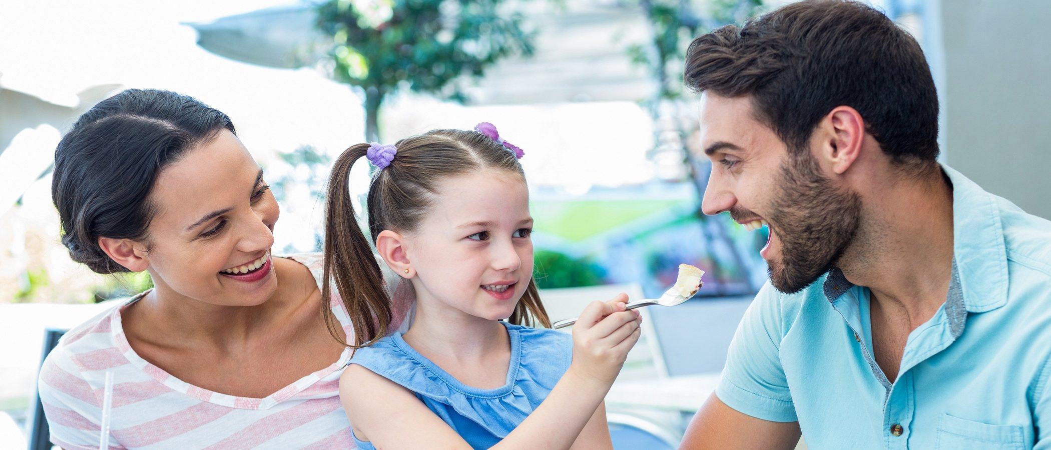 Cómo conseguir ser confiado en tu propia crianza