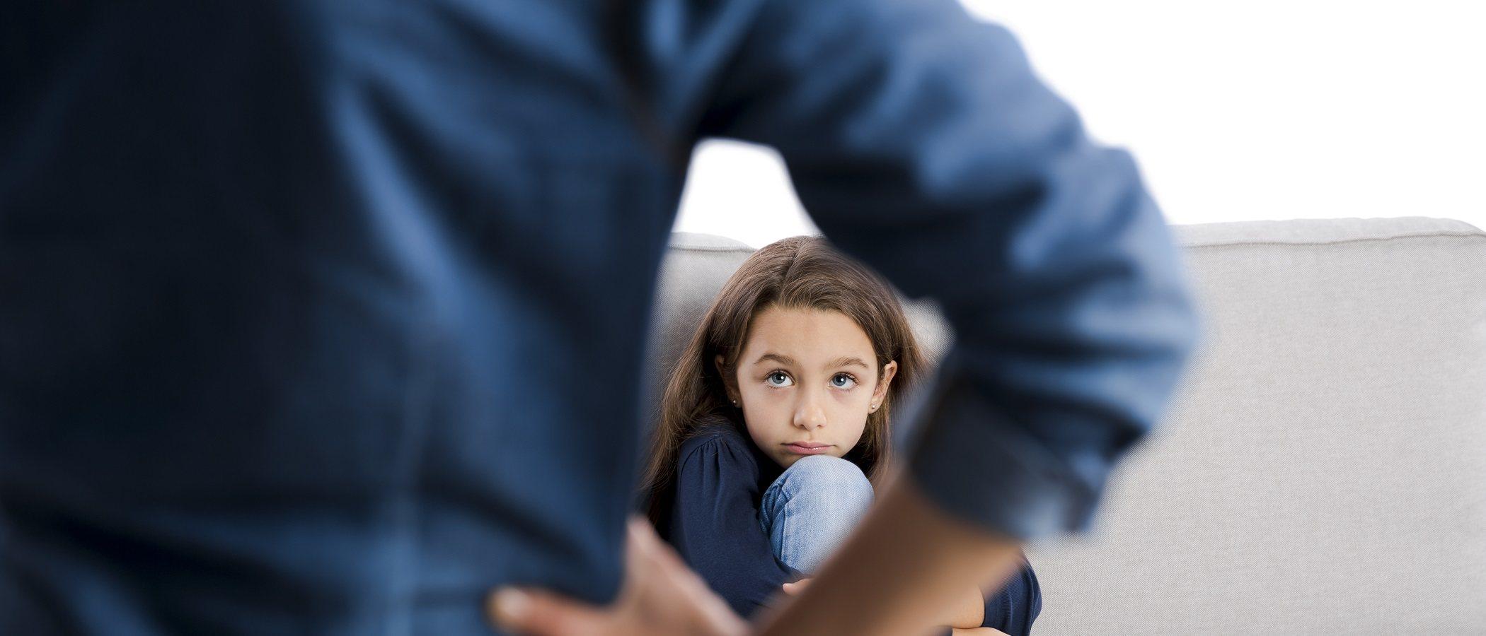 Tú puedes ser tu peor enemigo en la crianza de tus hijos