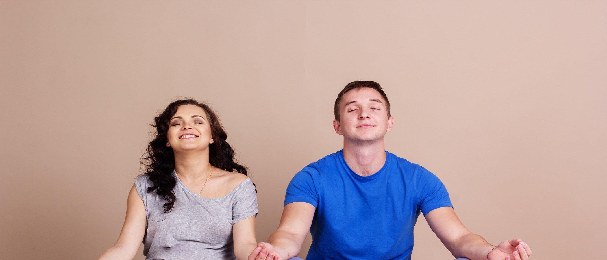 Ejercicios para hacer con tu pareja cuando estás embarazada