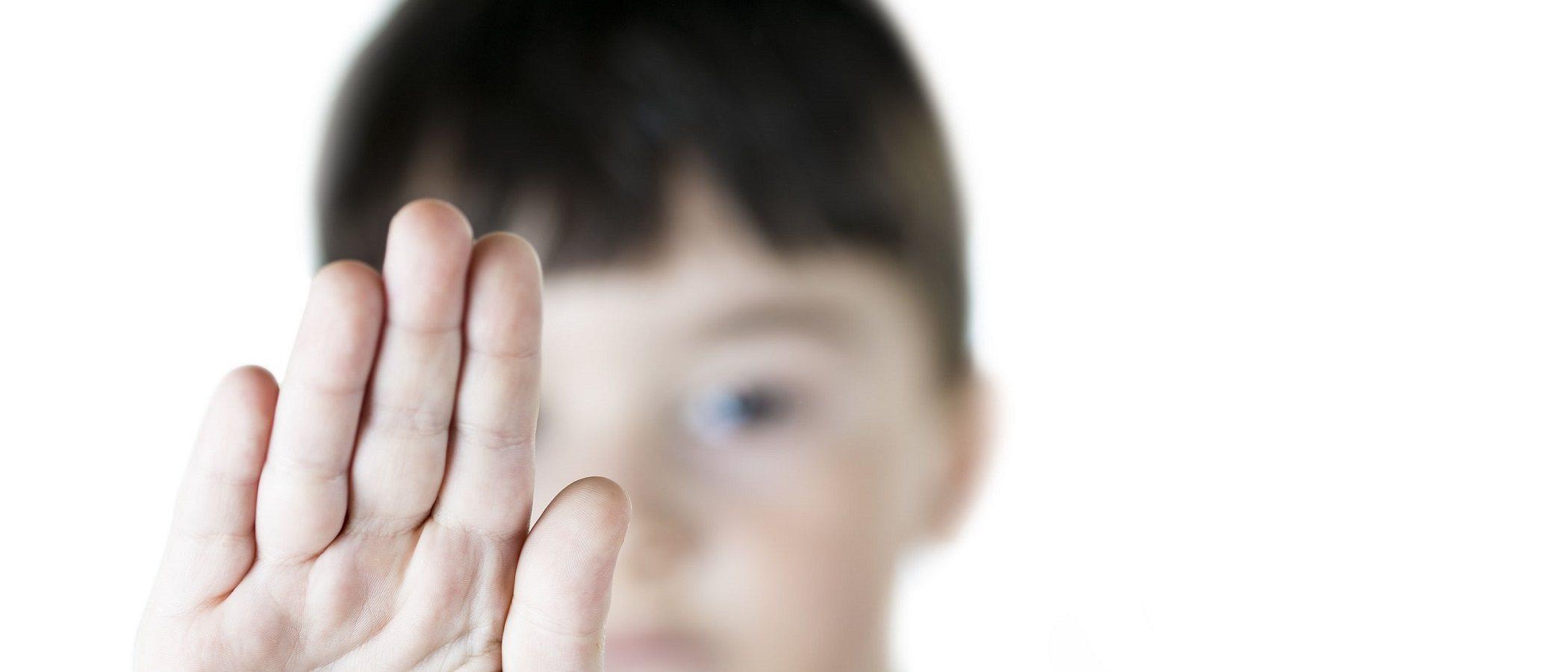 La ansiedad por separación en los niños pequeños