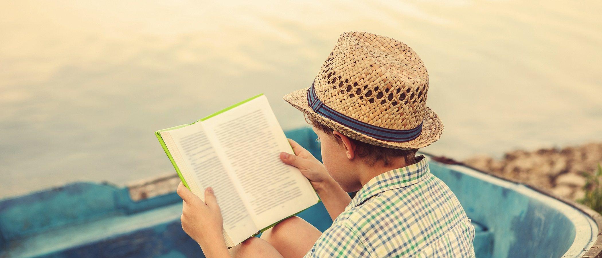 Ayuda a tu hijo a aprovechar al máximo la lectura