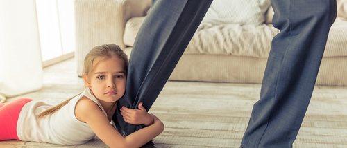 Trucos para enseñar paciencia a los hijos