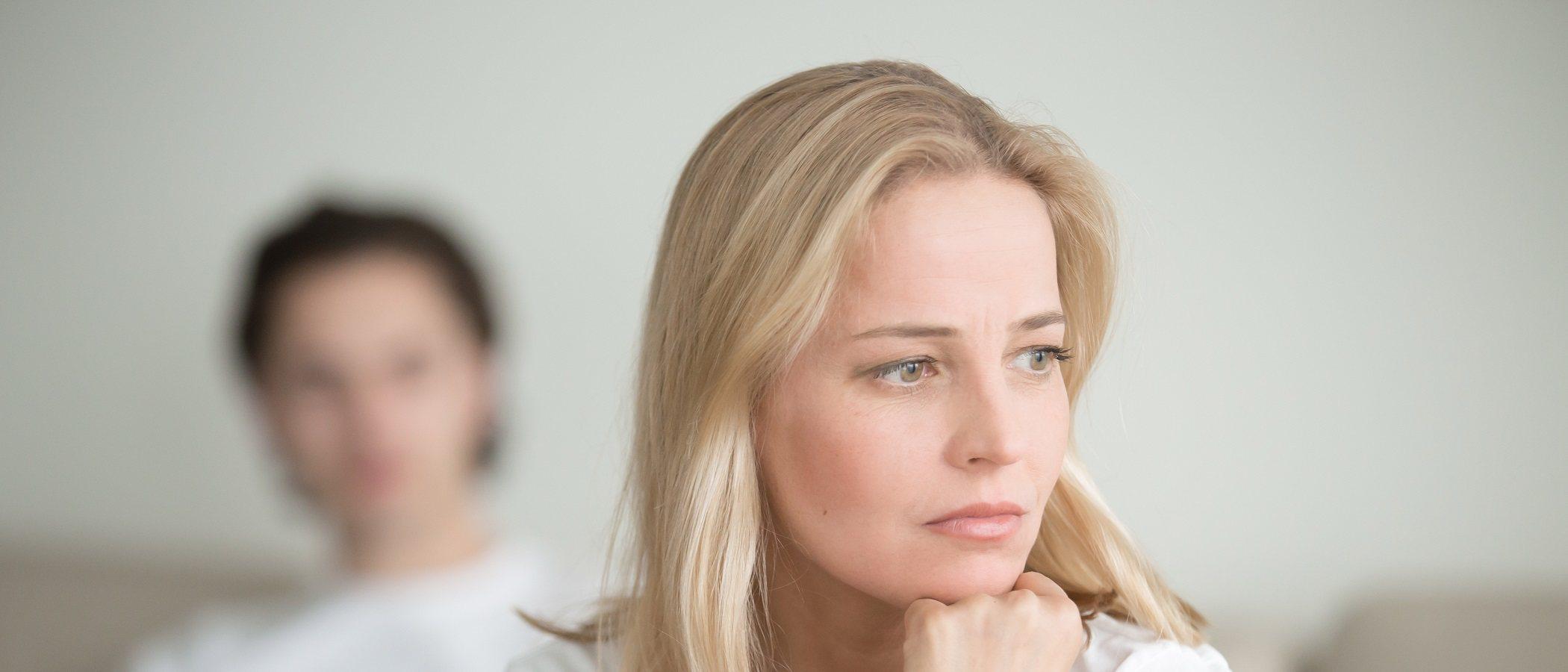 Cómo la infertilidad une a las pareja