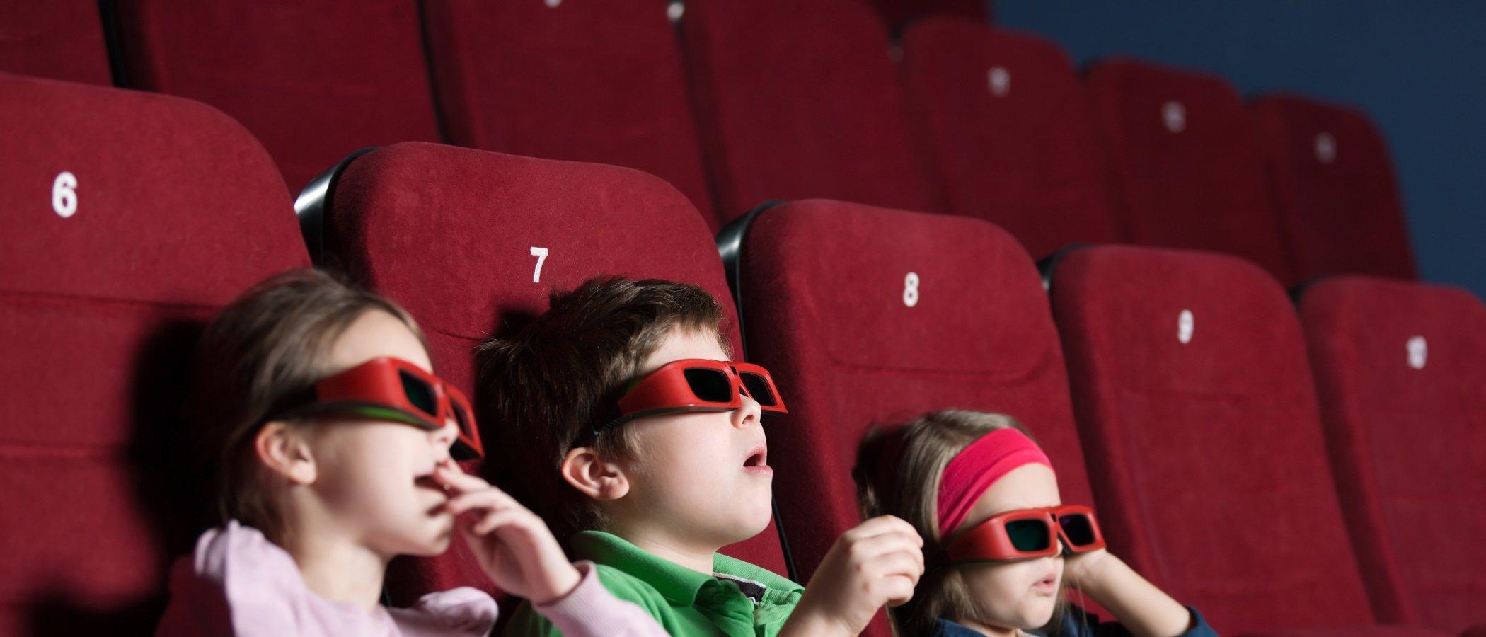 7 ideas para regalar experiencias a tus hijos como recompensas