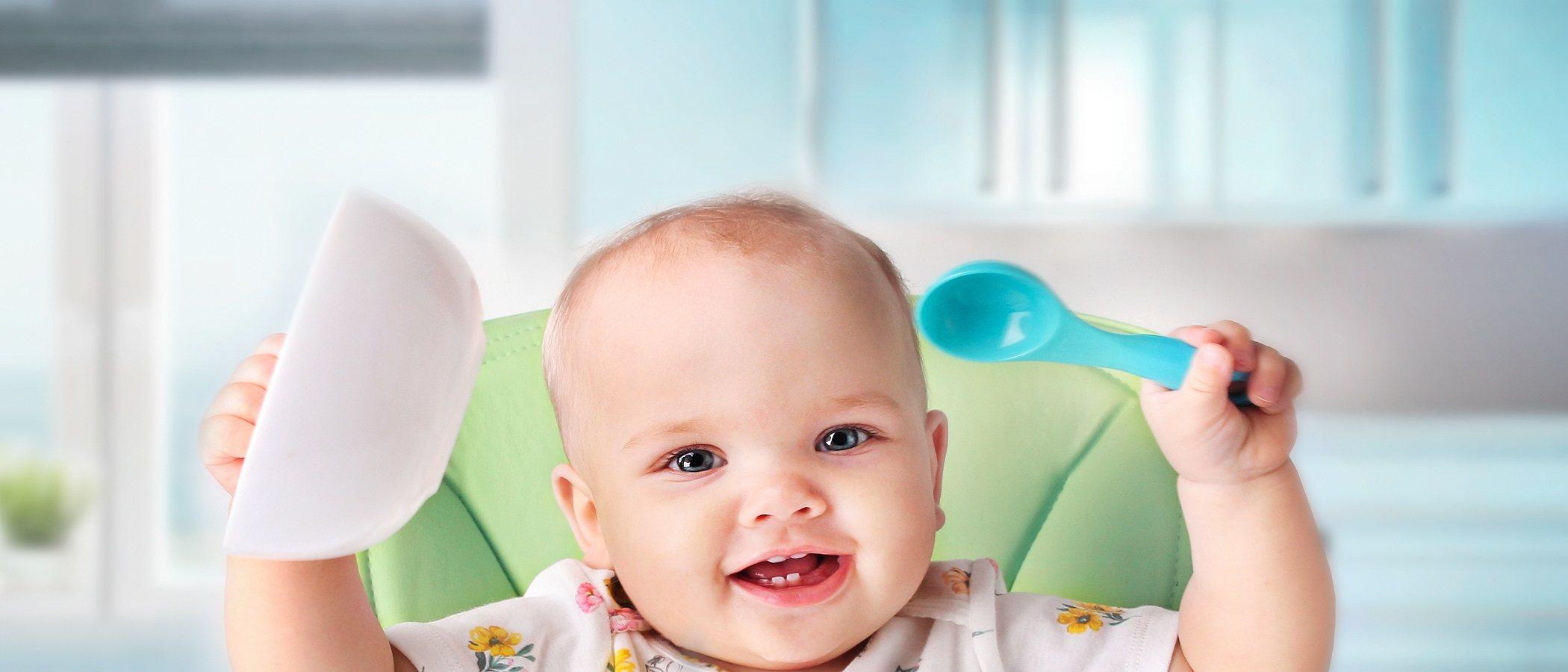 Cómo saber si tu bebé tiene anemia