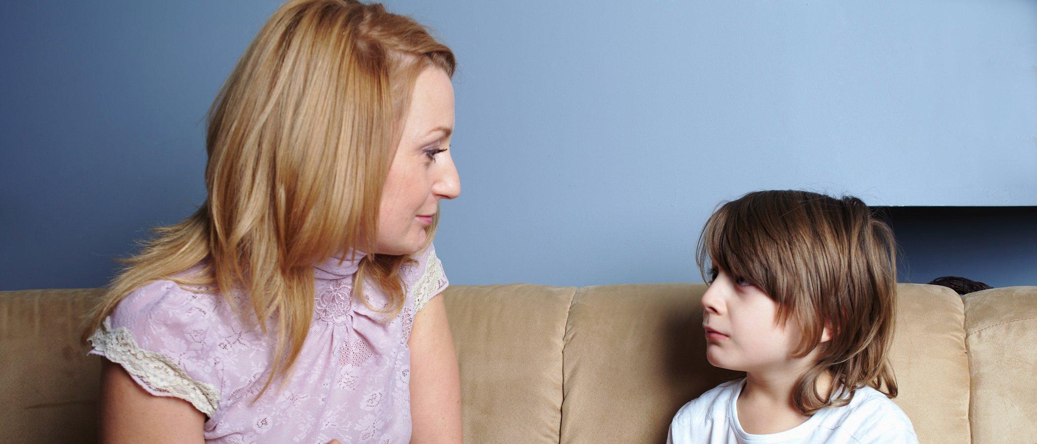 Cómo enseñar seguridad a los hijos para evitar los secuestros