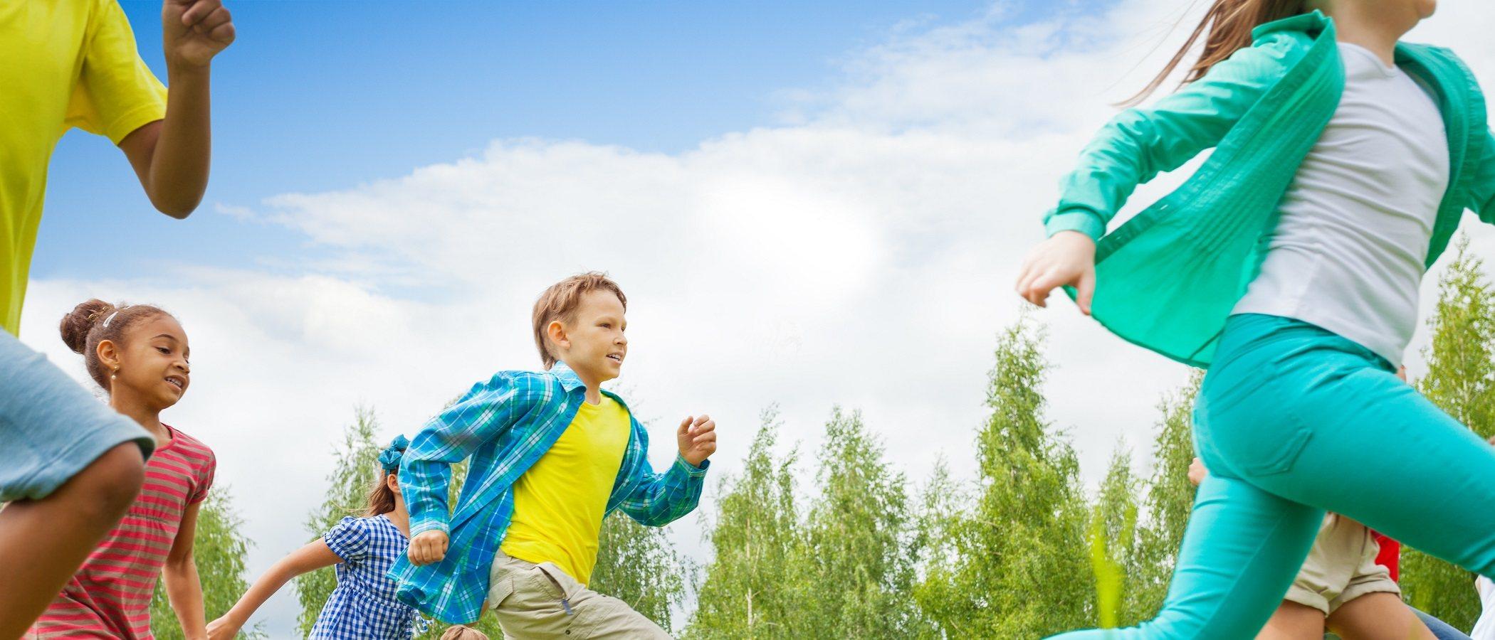 Por qué no debes fomentar la competitiviad a tus hijos