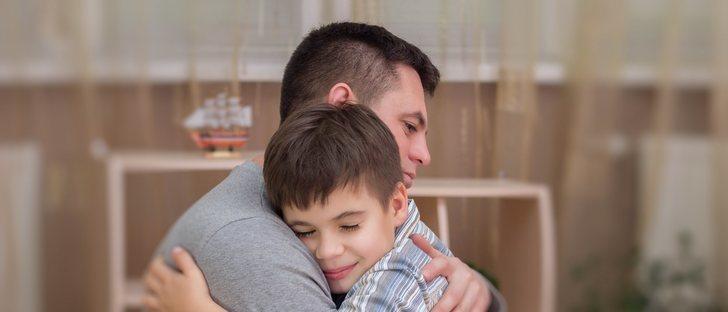 Señales que indican una carencia afectiva en los niños