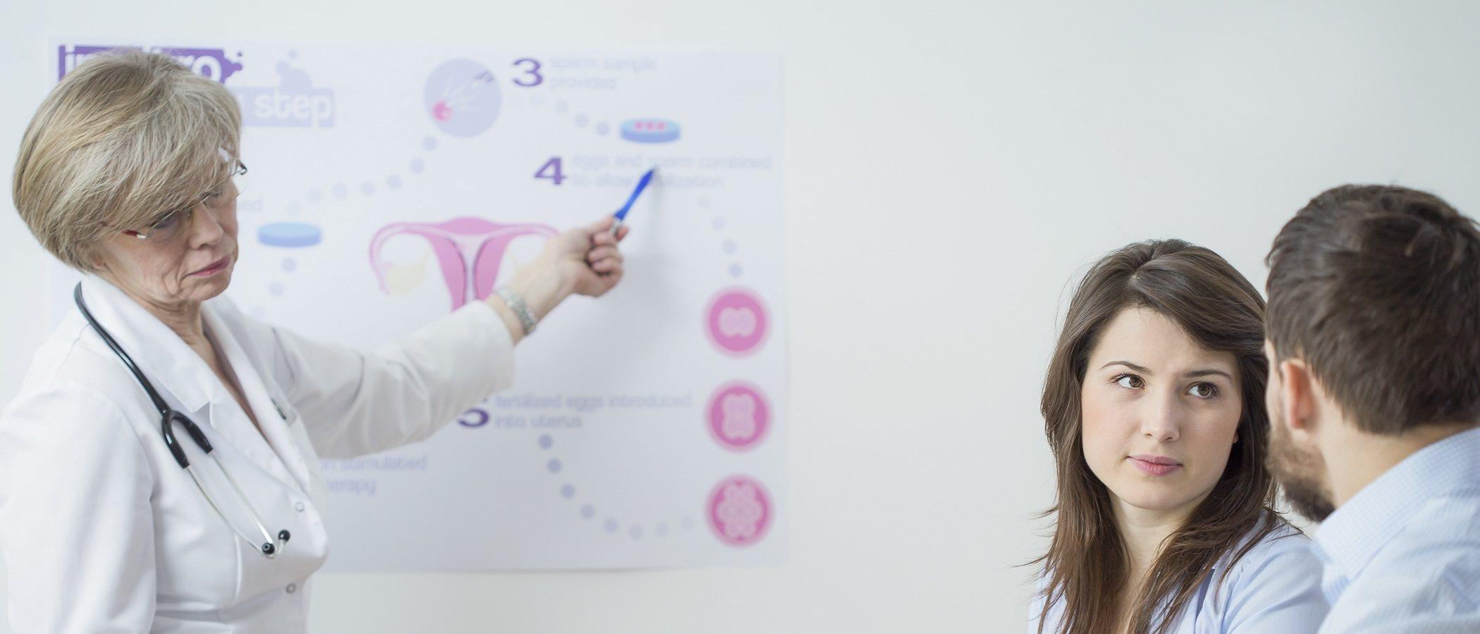 Cosas que haces y que pueden dañar tu fertilidad