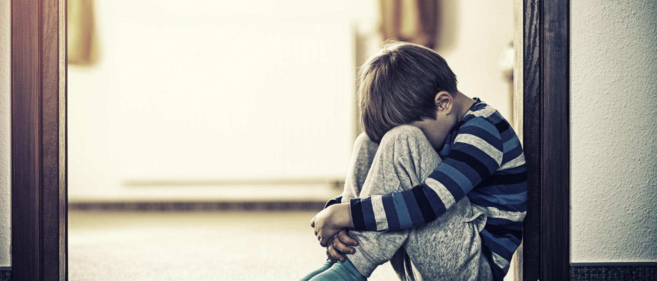 Síndrome de alienación parental: niños programados para odiar