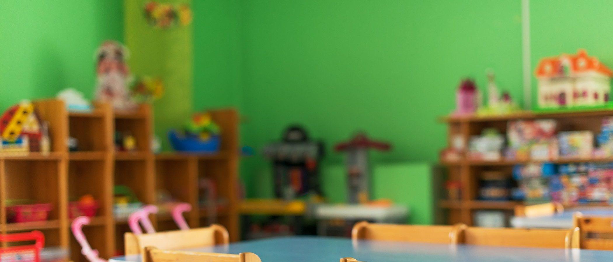 Cómo es una escuela Montessori