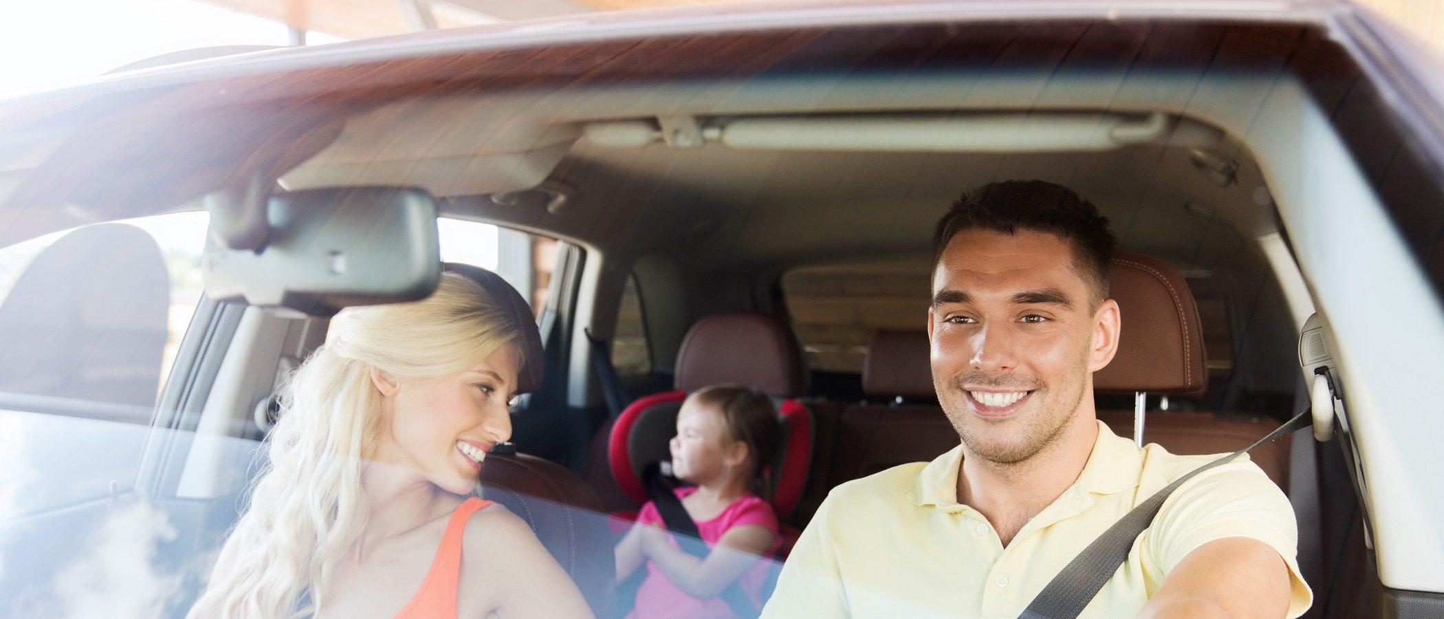 Qué tienes que saber antes de comprar un coche familiar