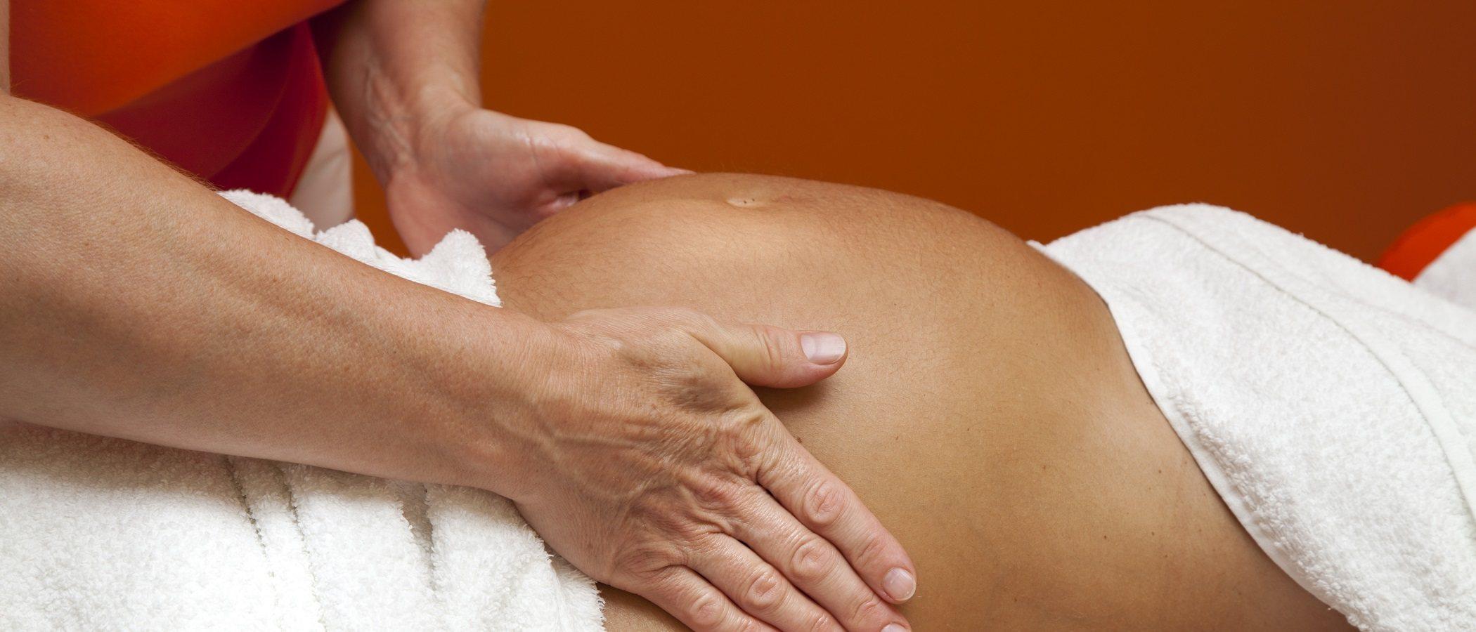 Paso a paso: el masaje perineal