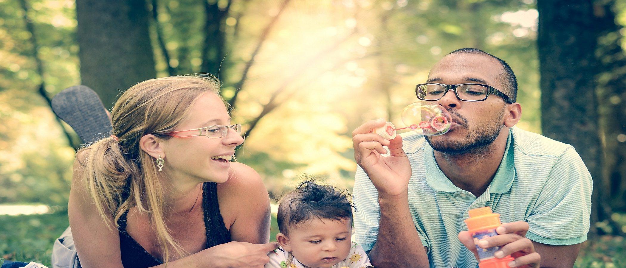 La importancia del tiempo unido en la vida familiar
