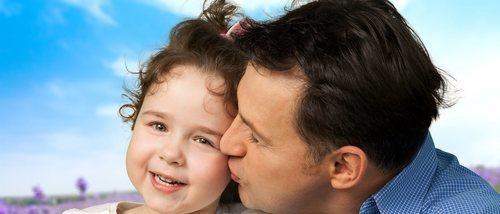 Cómo criar a un niño cariñoso
