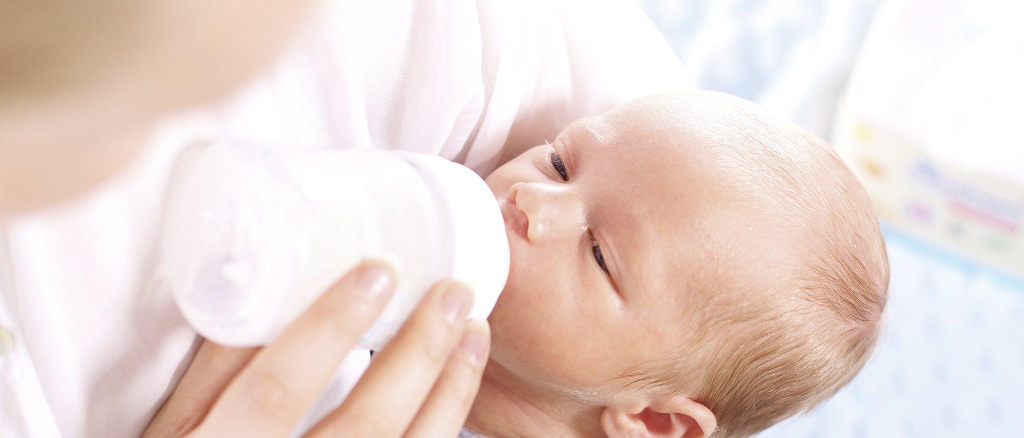Cuáles son las vitaminas que necesita tu bebé