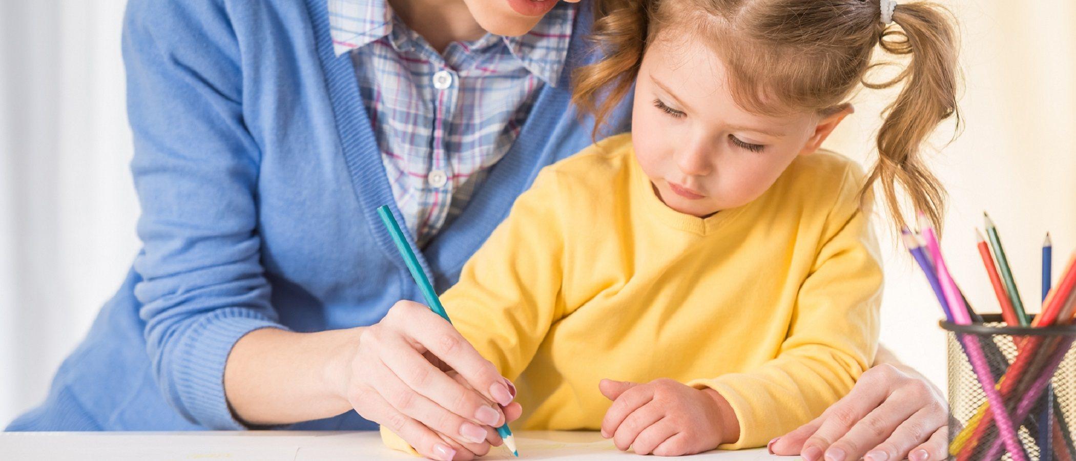 Cómo fomentar el desarrollo cerebral de los niños entre 18 meses y 6 años