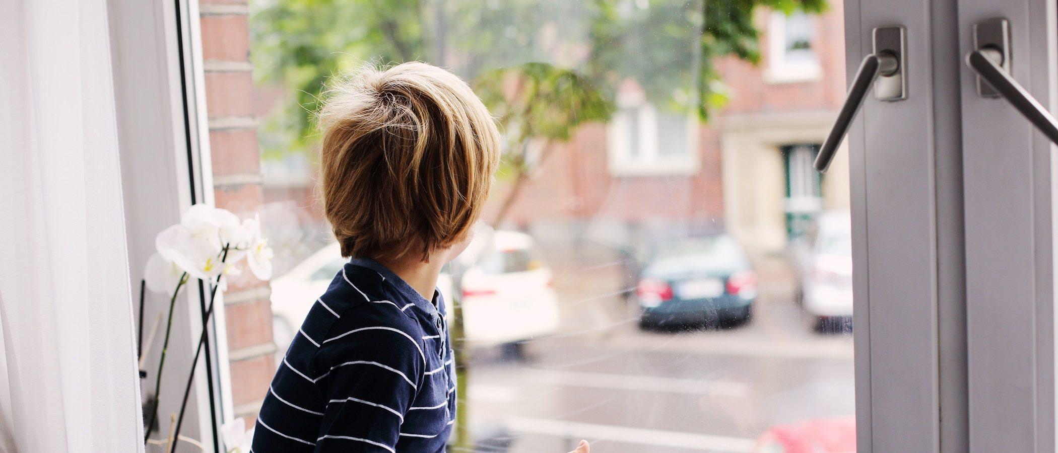 Cómo identificar si mi hijo tiene autismo