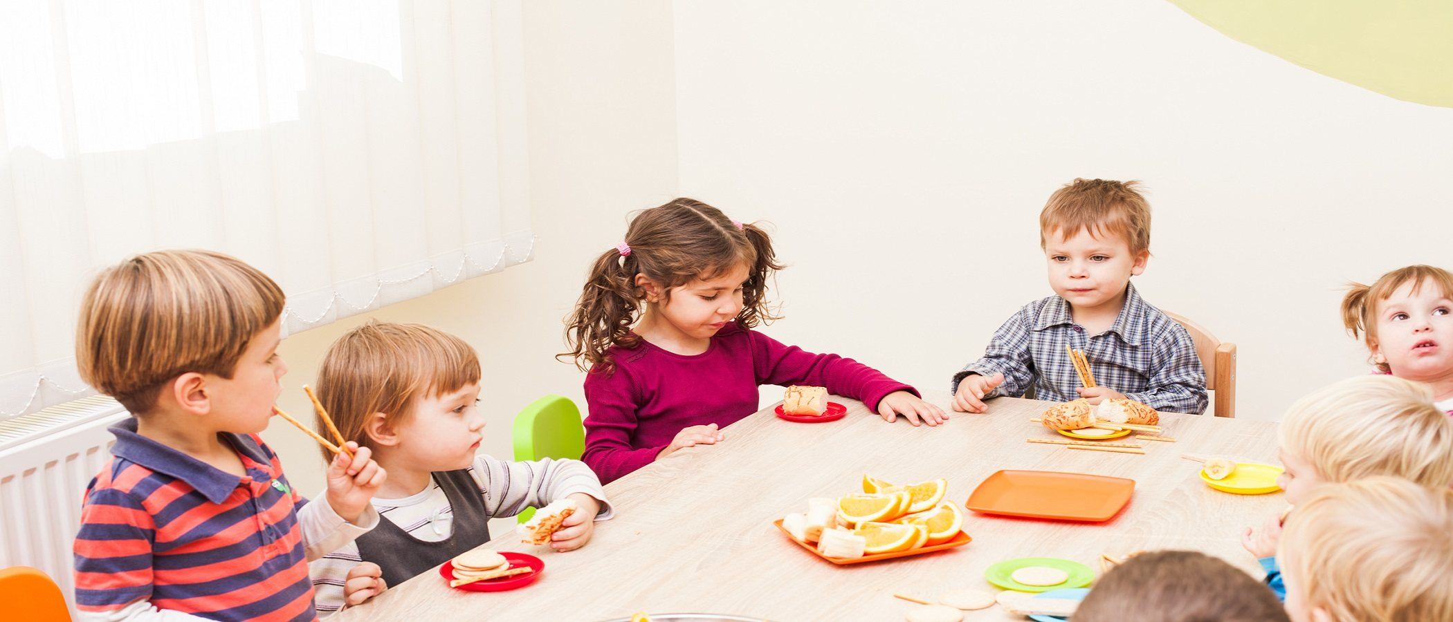 Qué NO debes hacer para alimentar bien a tus hijos