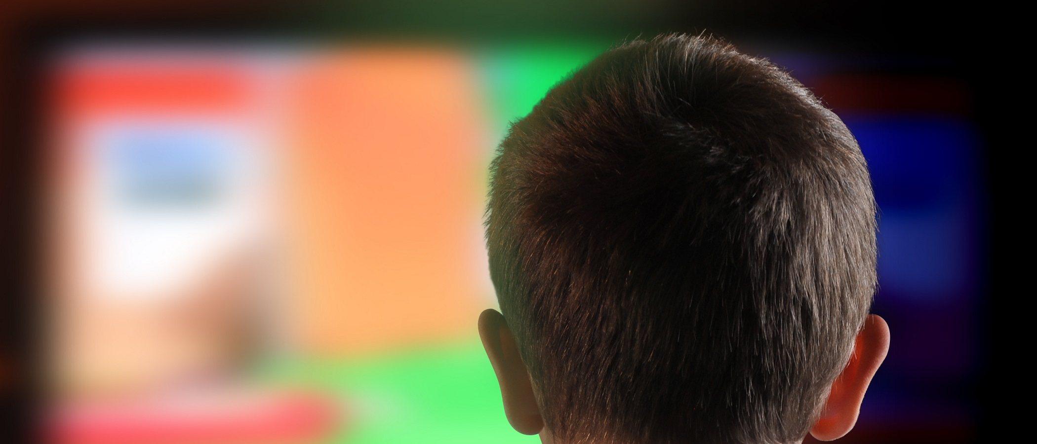 Menos tiempo de pantalla hace que los adolescentes sean más felices