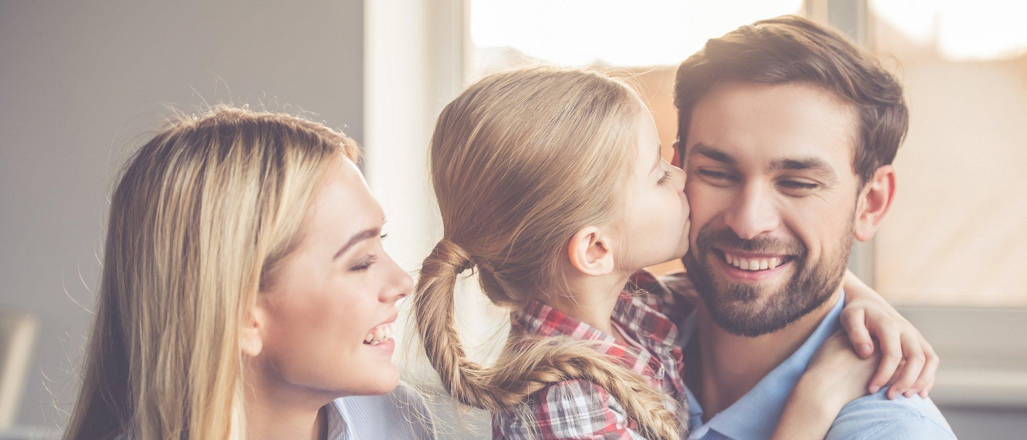 8 beneficios de ser padres