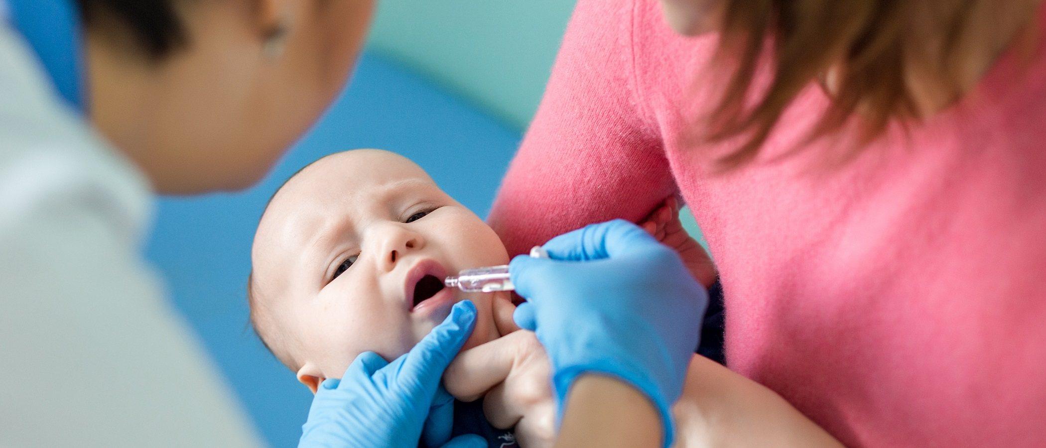 Cómo prevenir la difteria