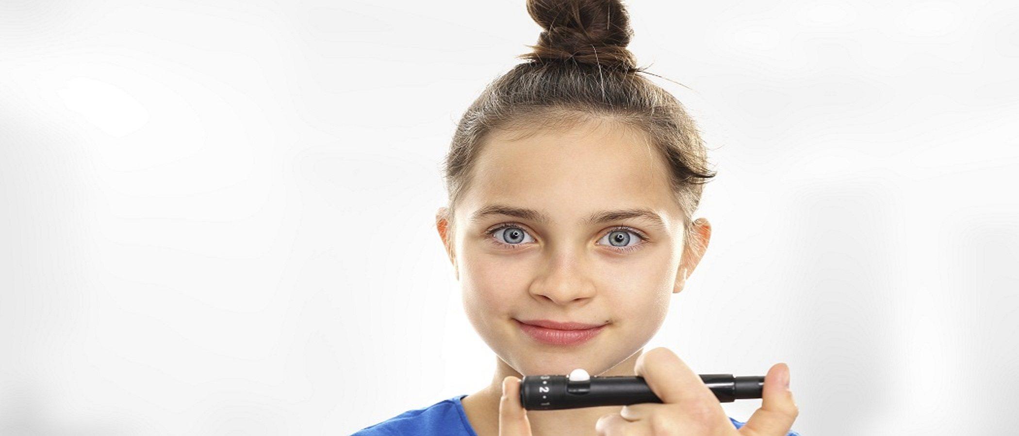 Cetosis en el niño con diabetes