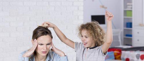Consejos Para Controlar A Niños Hiperactivos E Inquietos
