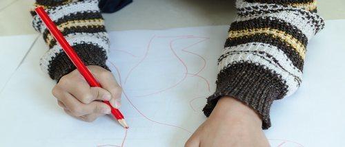 Niños hiperactivos: detectarlo a tiempo