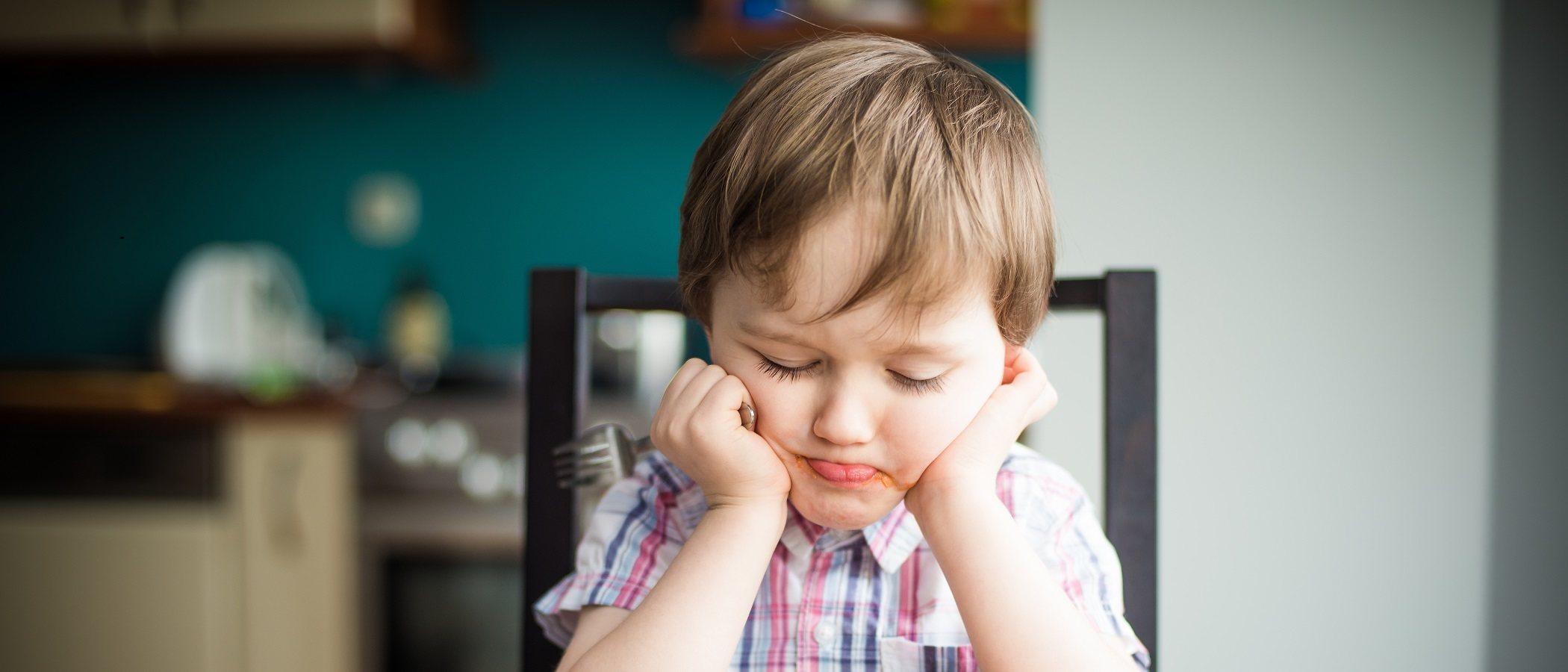 Cómo evitar que los niños entren en cetosis