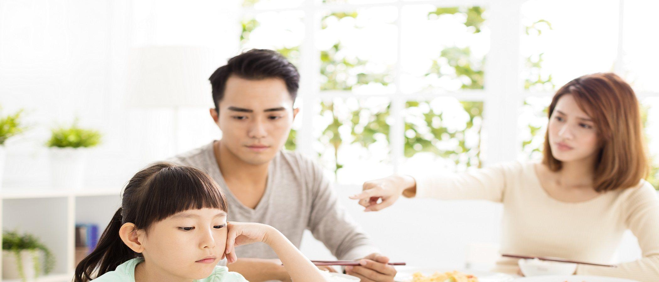 Qué hacer cuando tus hijos te ignoran