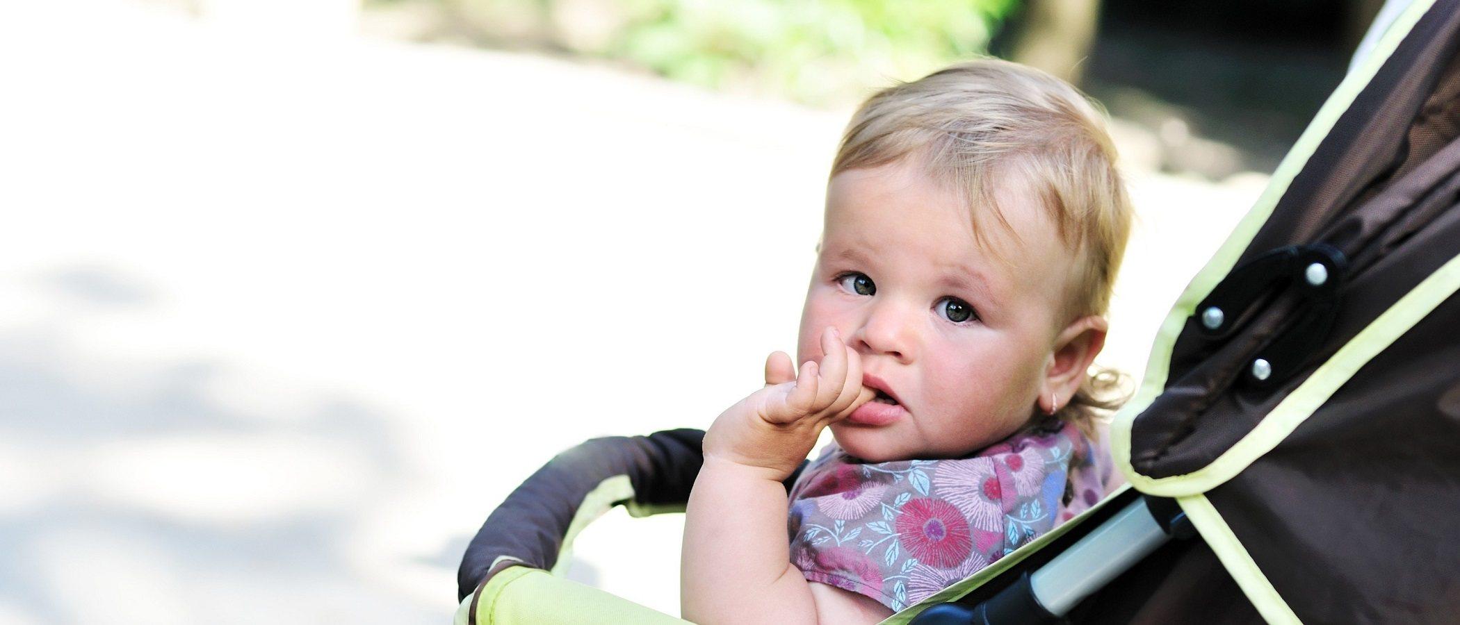 Consejos para comprar un cochecito de bebé de segunda mano