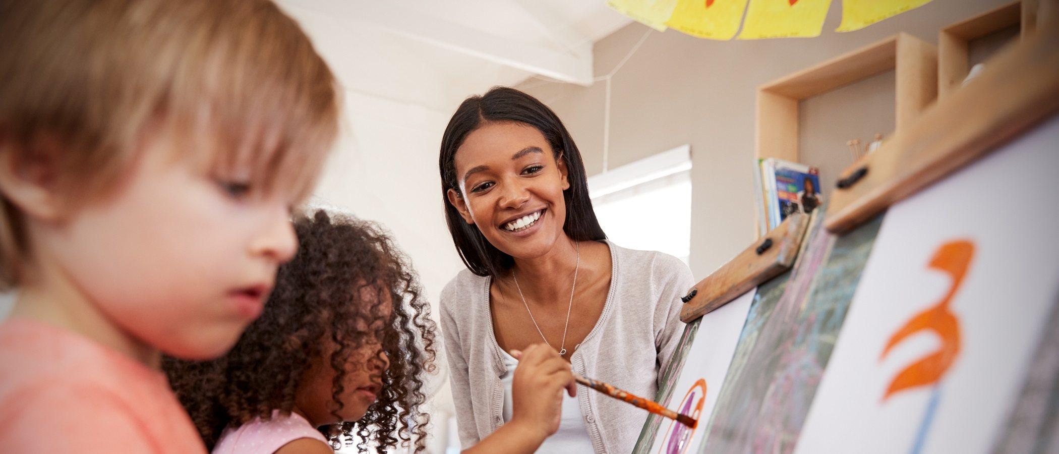 11 actividades para niños en casa