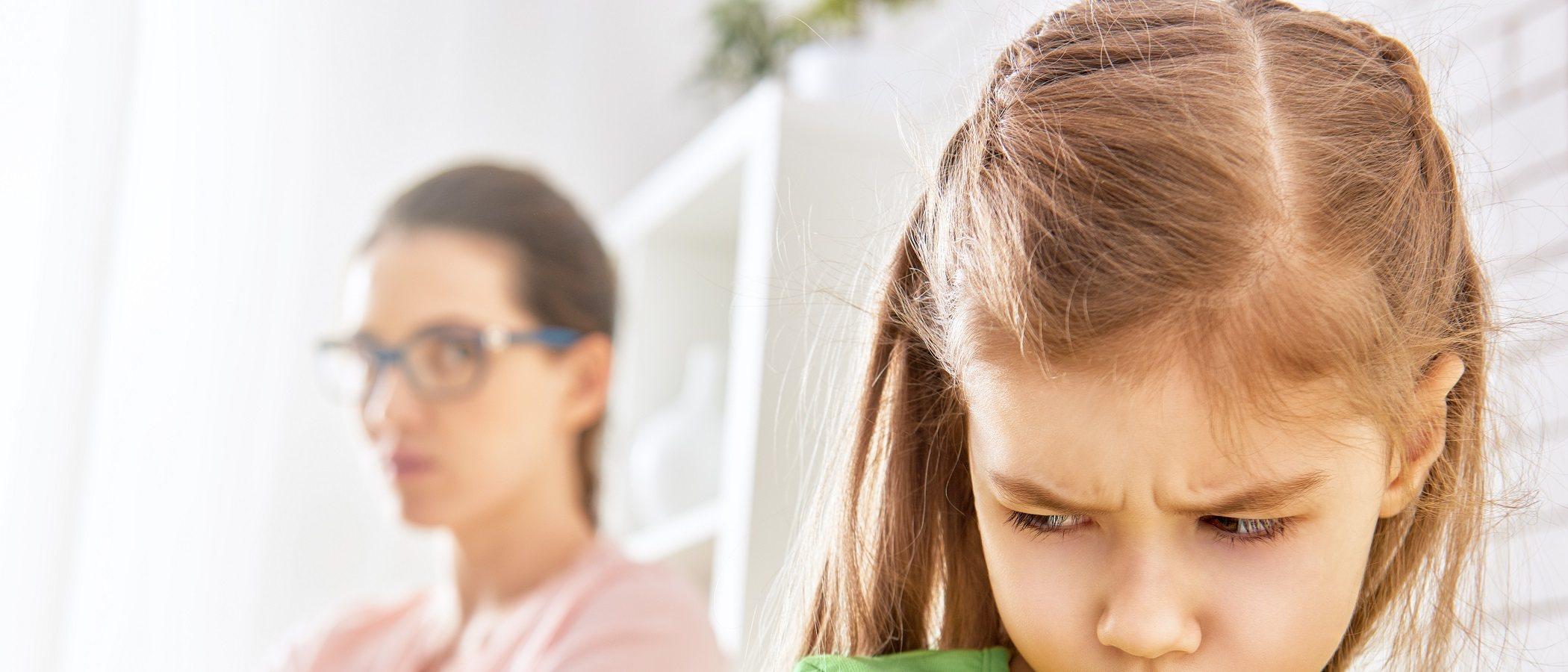Disciplina efectiva para niños de 10 años