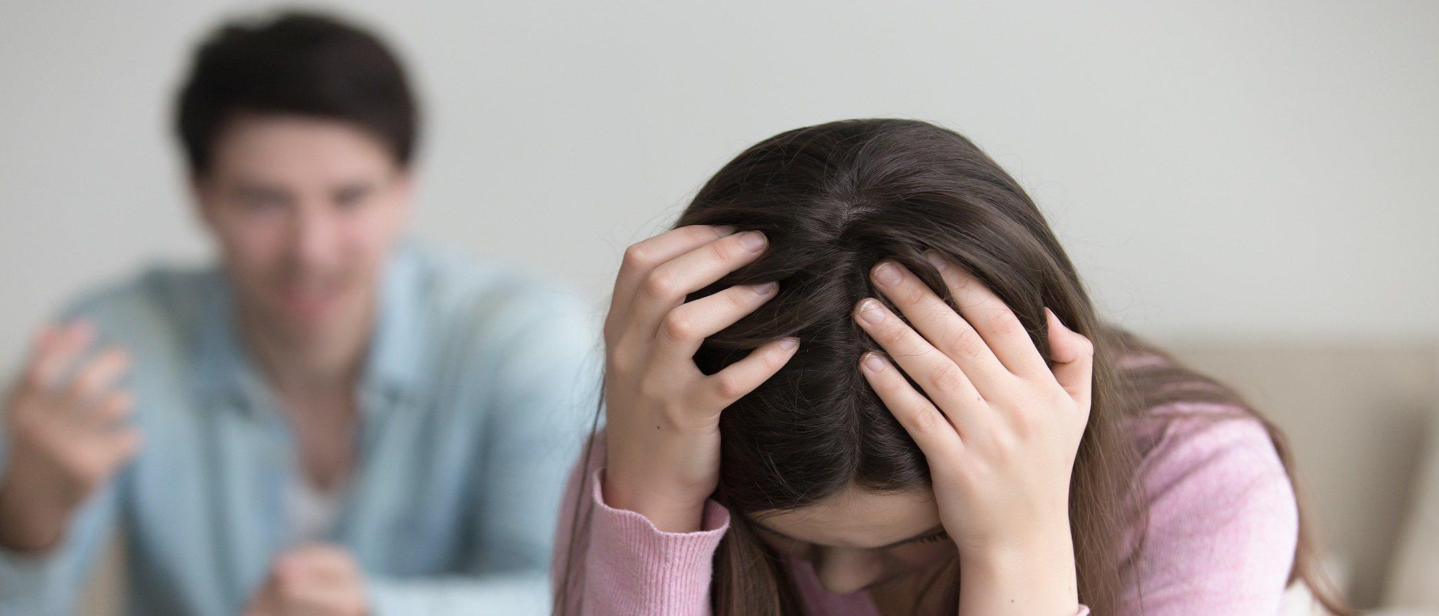 Un niño que se queja constantemente solo quiere un trato de favor
