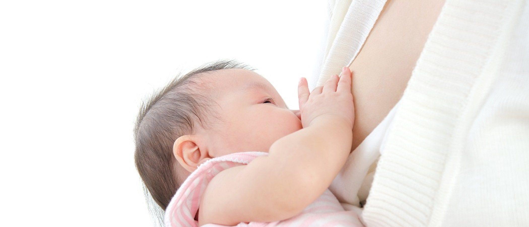 5 mitos desterrados sobre amamantar después del año