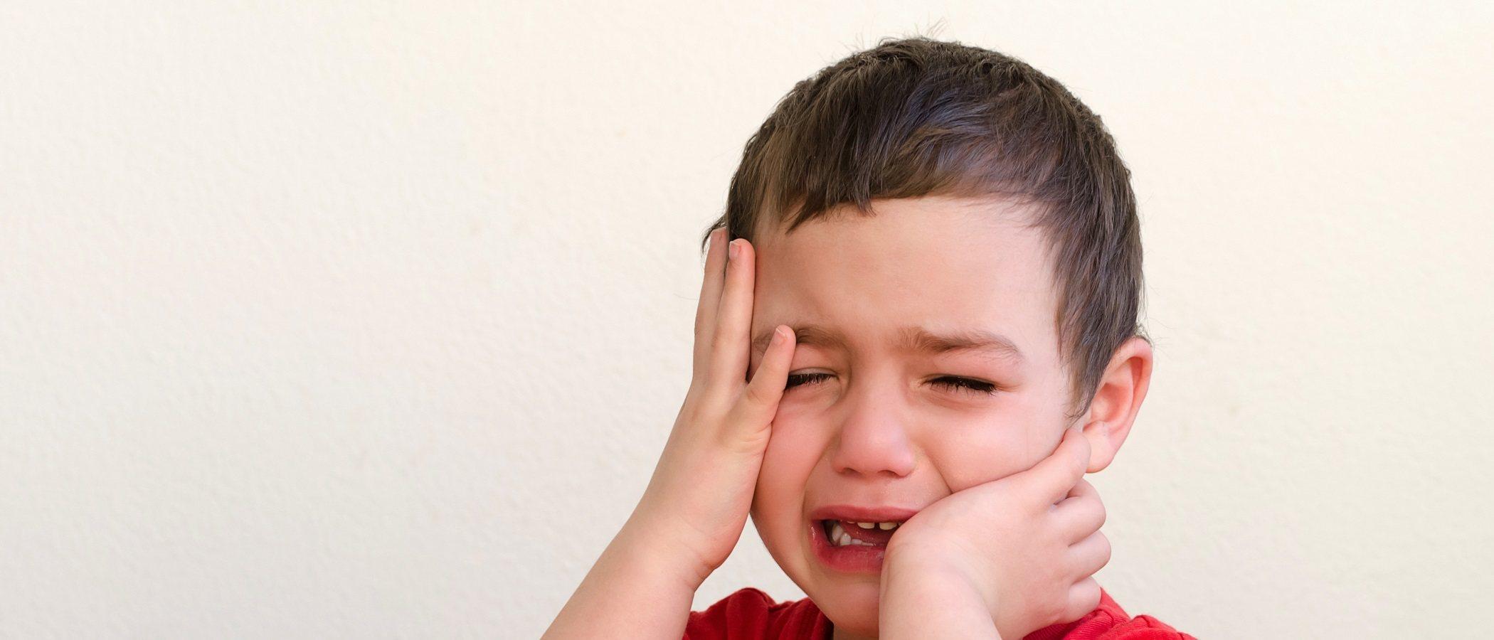 Cómo evitar la desobedencia de los niños
